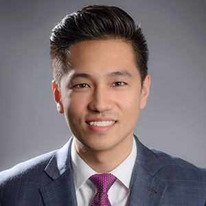 David Kim - Raintree Partners
