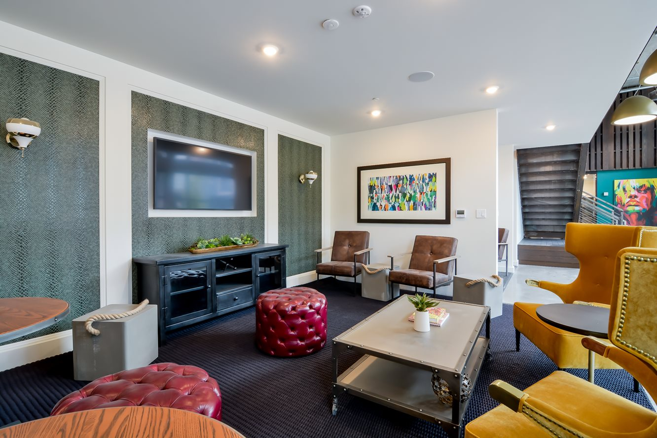 The Martin in San Francisco - Raintree Partners Property